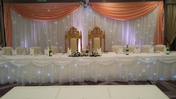 wedding chair covers wedding chair cover hire wedding. Black Bedroom Furniture Sets. Home Design Ideas