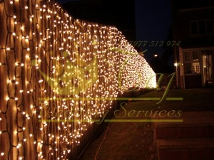 Fence-Drape-Lights