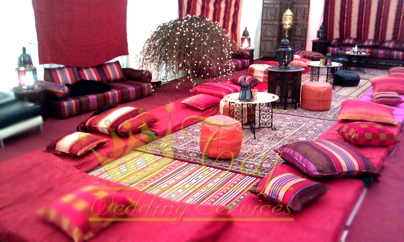 Mehndi Party Marquee : Marquee hire london uk asian wedding marquees