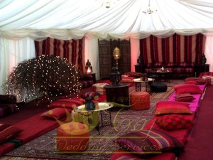 Beautiful-Moroccan-themed-marquee