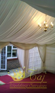 Marquee-with-lining-and-chandelier