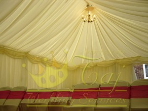 marquee-in-harrow-with-lining-and-chair-covers-wedding1