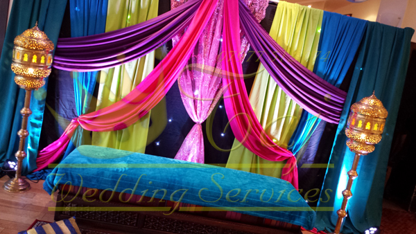 Mehndi Stage Design 2018 : Mehndi stages cheap artists