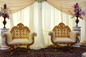 2. Royal Sofa Chairs