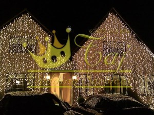 Beautiful-Wedding-House-Lights