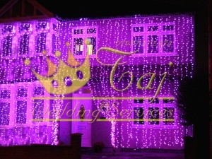 Pink-House-Lights-Harrow-Stanmore