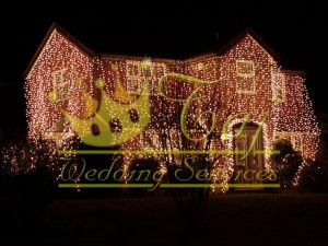 Wedding-Decoration-House-Lights-Southall1