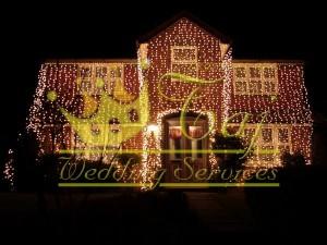 Wedding lightsindian wedding lightsbackdrops venue lighting wedding house lights aloadofball Images